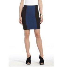 "BCBGMAXAZRIA ""Emery"" Pencil Skirt"